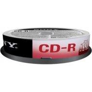 Sony 10CDQ80SP CD-R 700MB 10ks