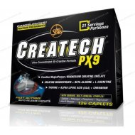 All-Stars Crea-Tech PX9 126kps