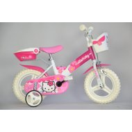 Dino Bikes Hello Kitty 12