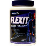 Megabol Flexit Drink 400g