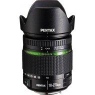 Pentax DA 18-270 f/3.5-6.3 ED SDM
