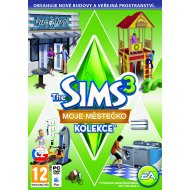 The Sims 3: Moje mestečko