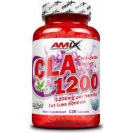 Amix CLA 1200 + Green Tea 120kps