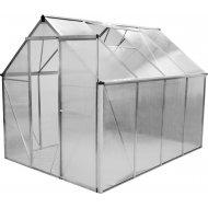 Hecht Greenhouse