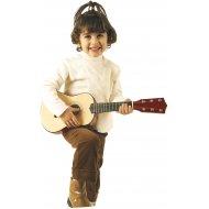 Bontempi Gitara drevená 55cm