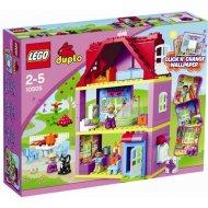 Lego Duplo - Domček na hranie 10505
