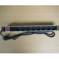 Premium Cord PDU-F10G08S