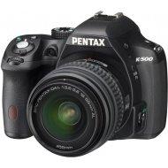 Pentax K-500 + DAL 18-55