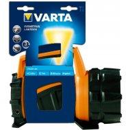 Varta Power Line Industrial Lantern 4D