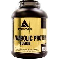 Peak Anabolic Protein Fusion 2260g