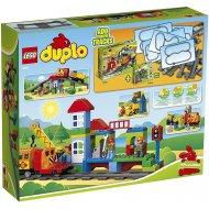 Lego Duplo - Vláčik Deluxe 10508