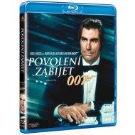 James Bond 007: Povolenie zabíjať