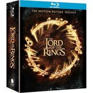 Pán prsteňov (3 Blu-ray)