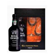 Real Companhia Velha Royal Oporto Ruby 0.75l