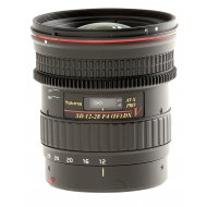 Tokina AT-X PRO 12-28mm f/4 DX Canon
