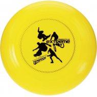 Tempish Freesbee