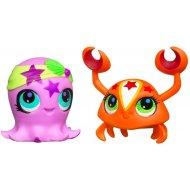 Hasbro Littlest Pet Shop - Talentované zvieratká