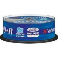 Verbatim 43634 DVD-R 4.7GB 25ks