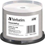 Verbatim 43755 DVD-R 4.7GB 50ks