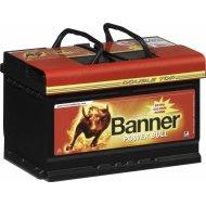Banner Power Bull 74Ah