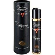 N/A Plaisirs Secrets Massage Oil 50ml