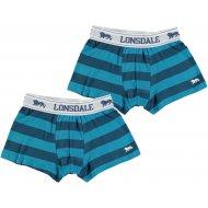 Lonsdale Trunk 2ks