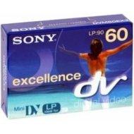 Sony DVM60EX miniDV 60min