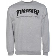 Thrasher Skate Mag Crew