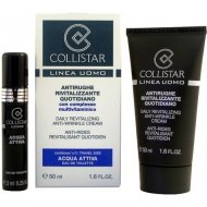 Collistar Men Daily Revitalizing Anti-Wrinkle Cream 50ml