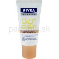 Nivea Visage Q10 Plus Anti-Wrinkle Tined Day Care 50ml
