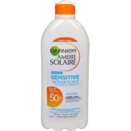 Garnier Ambre Solaire Sensitive Advanced SPF 50+ 400ml