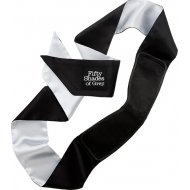 50 Shades of Grey Satin Deluxe Blindfold