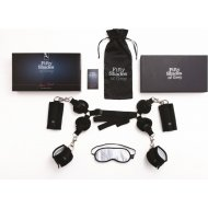 50 Shades of Grey Under The Bed Restraints Kit