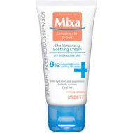 Mixa 24h Moisturising Soothing Cream 8% 50ml