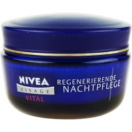 Nivea Visage Vital Regenerating Night Care 50ml