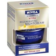Nivea Visage Vital Regenerating Night Cream 50ml