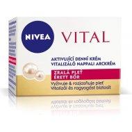 Nivea Visage Vital Strenghting Day Cream 50ml