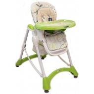 Baby Mix jedálenská stolička