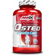 Amix Osteo Gelatin 200kps