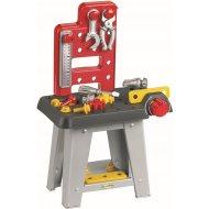 Ecoiffier Mecanique pracovný stolík 2304