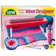 Lena Wool Designer