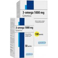 Generica 3-Omega 1000 100tbl