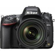 Nikon D610 + 24-85 AF-S VR