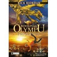 Bohovia Olympu: Proroctvo