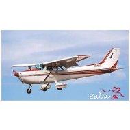 Vyhliadkový let lietadlom typu DA20