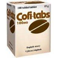 Vitabalans Oy Cofi tabs 100tbl