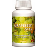 Starlife Grapeseed Star 60tbl