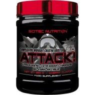 Scitec Nutrition Attack! 2.0 320g