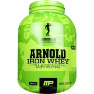 Muscle Pharm Arnold Series Iron Whey 2270g