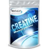 Natural Nutrition Creatine Monohydrate 400g